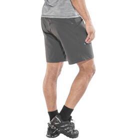 Klättermusen Vanadis Shorts Men Dark Grey